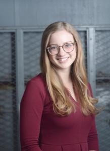 Amy Wilson, Marketing Director