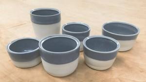 Pottery Sample